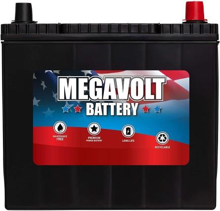 51r car battery