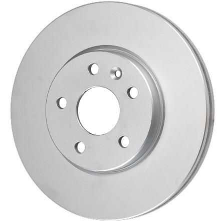 brake rotors g