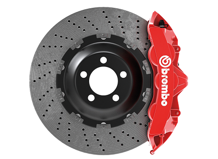 brembo rotors